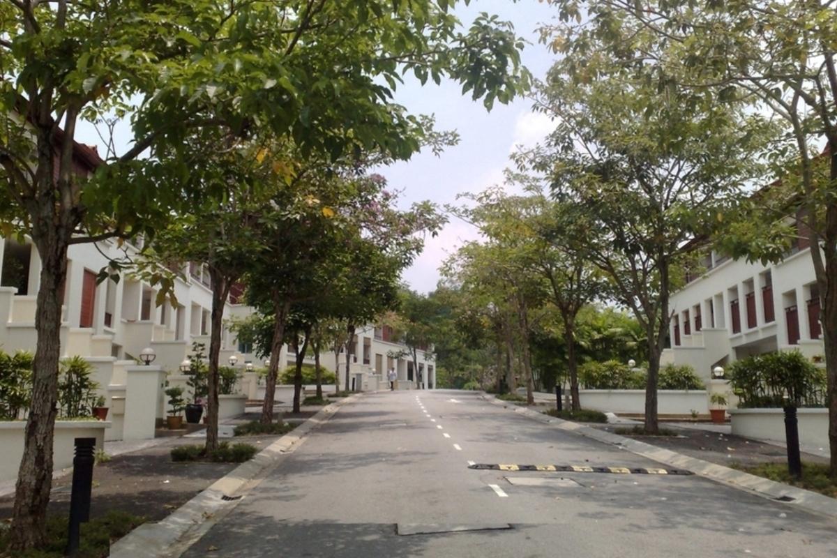 Sri Bukit Persekutuan Photo Gallery 7