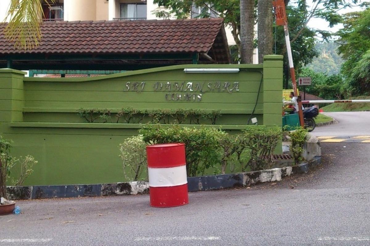 Sri Damansara Court Photo Gallery 1