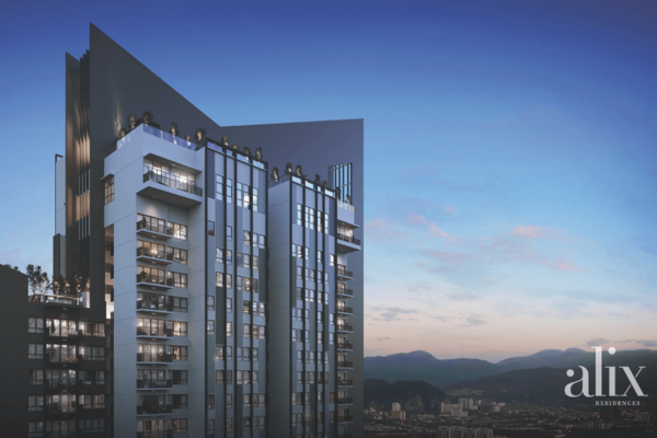Alix Residences's cover picture