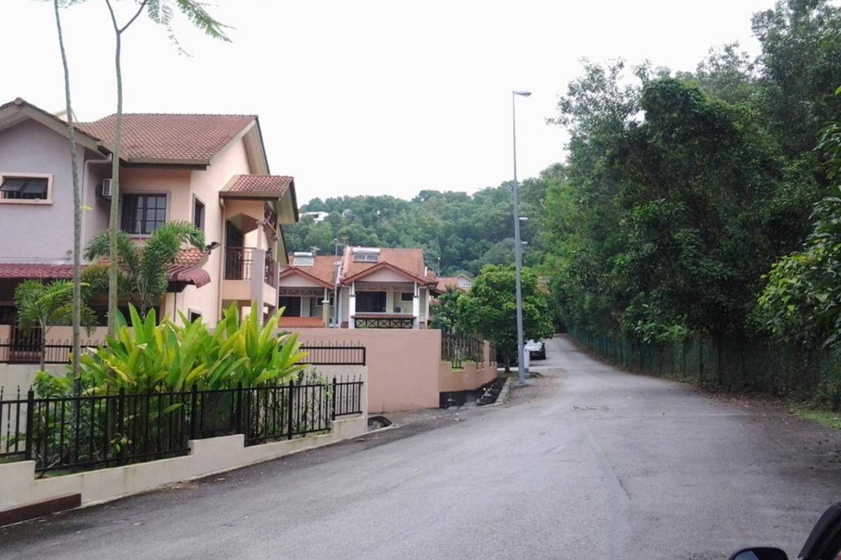 Taman Andaman Ukay Photo Gallery 6