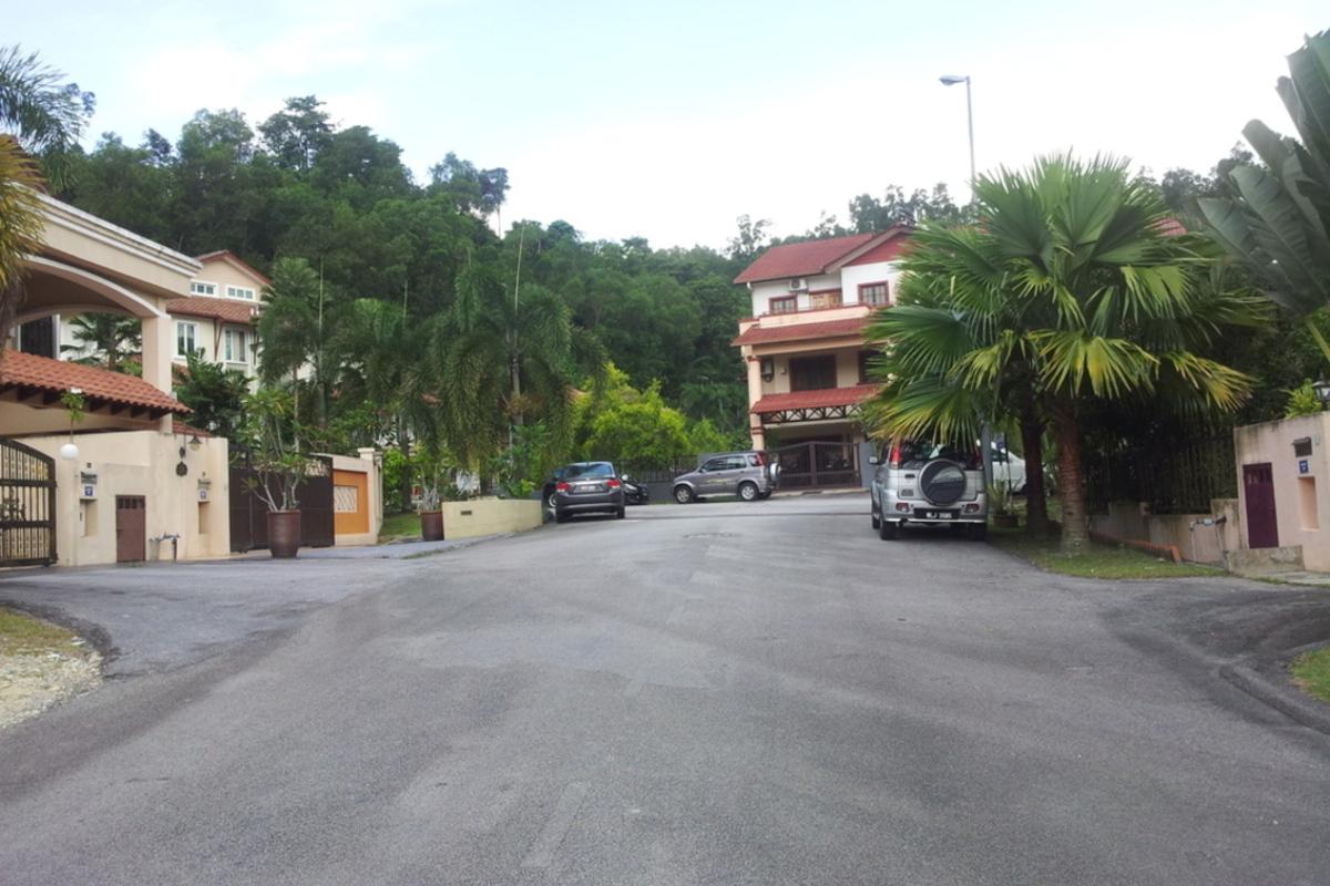 Taman Andaman Ukay Photo Gallery 7