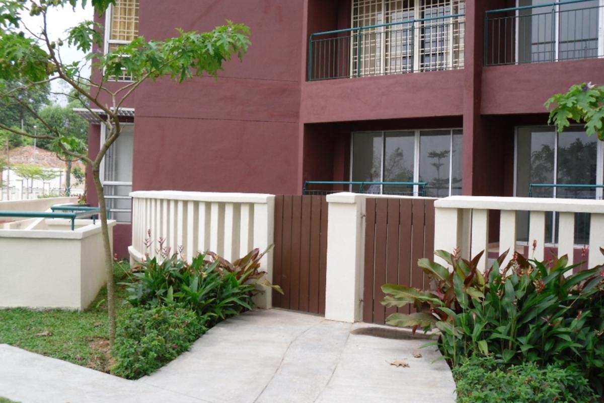 Villa Wangsamas Photo Gallery 1