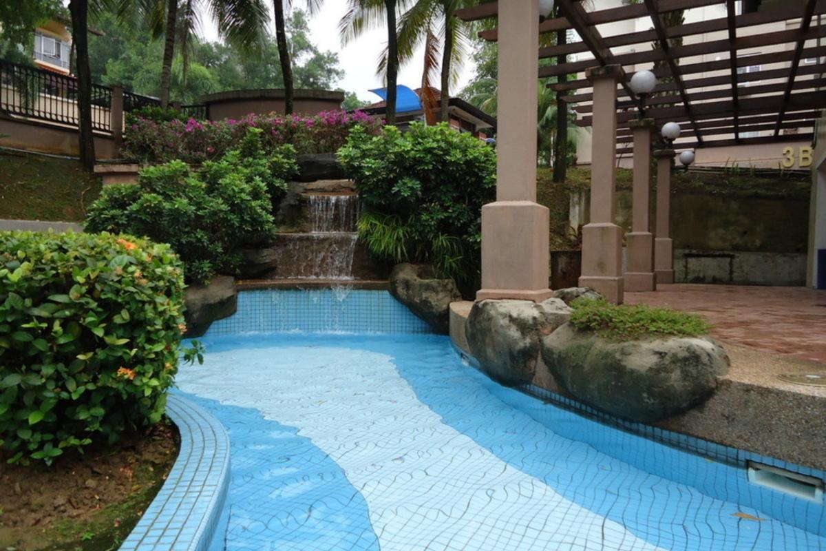 Sri Lojing Photo Gallery 7