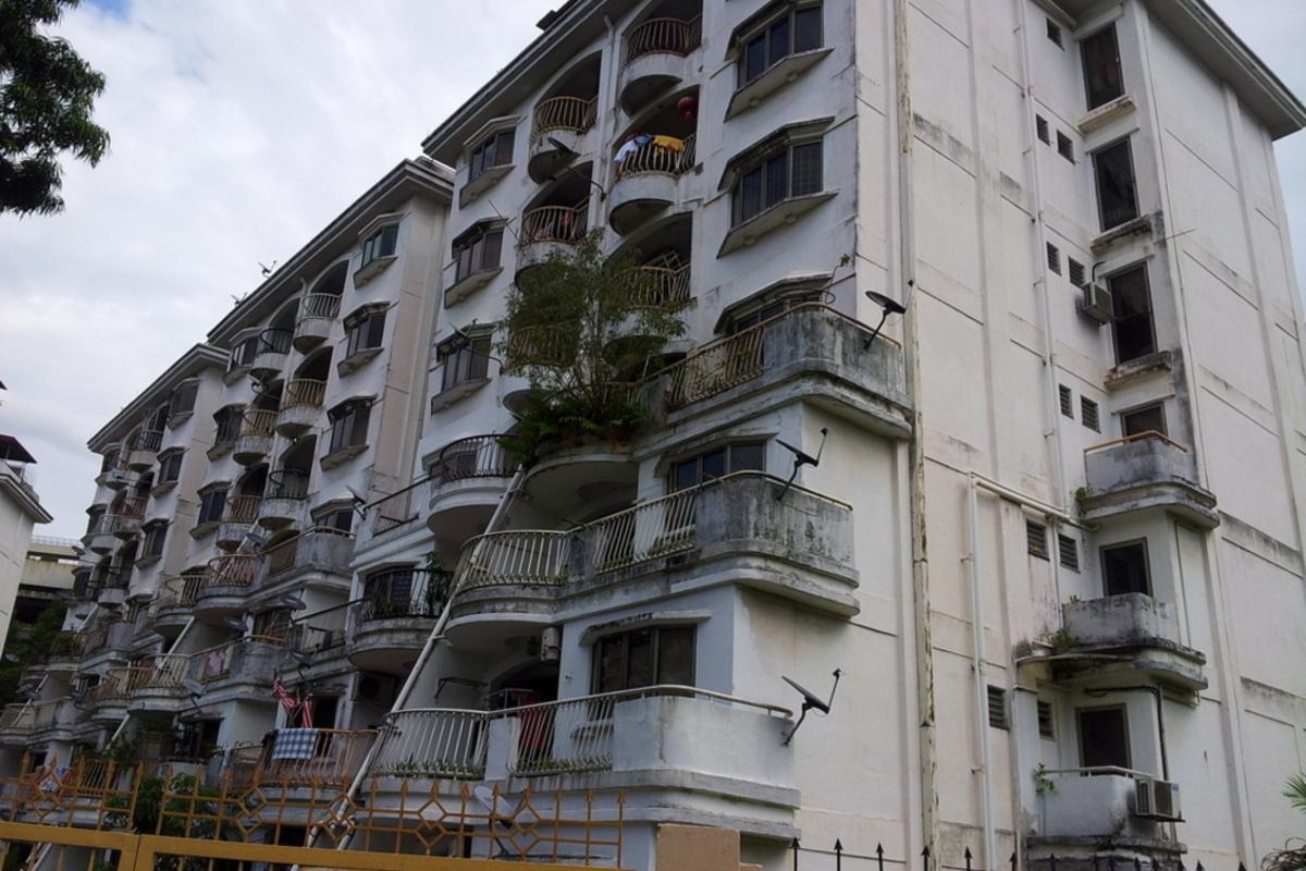 Sri Ledang Photo Gallery 6