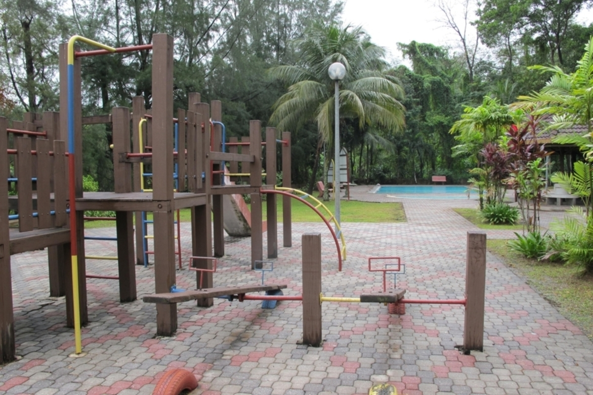 Sri Ledang Photo Gallery 8
