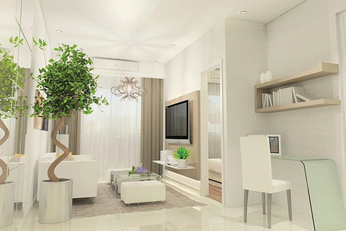 Hedgeford 10 Residences Photo Gallery 2