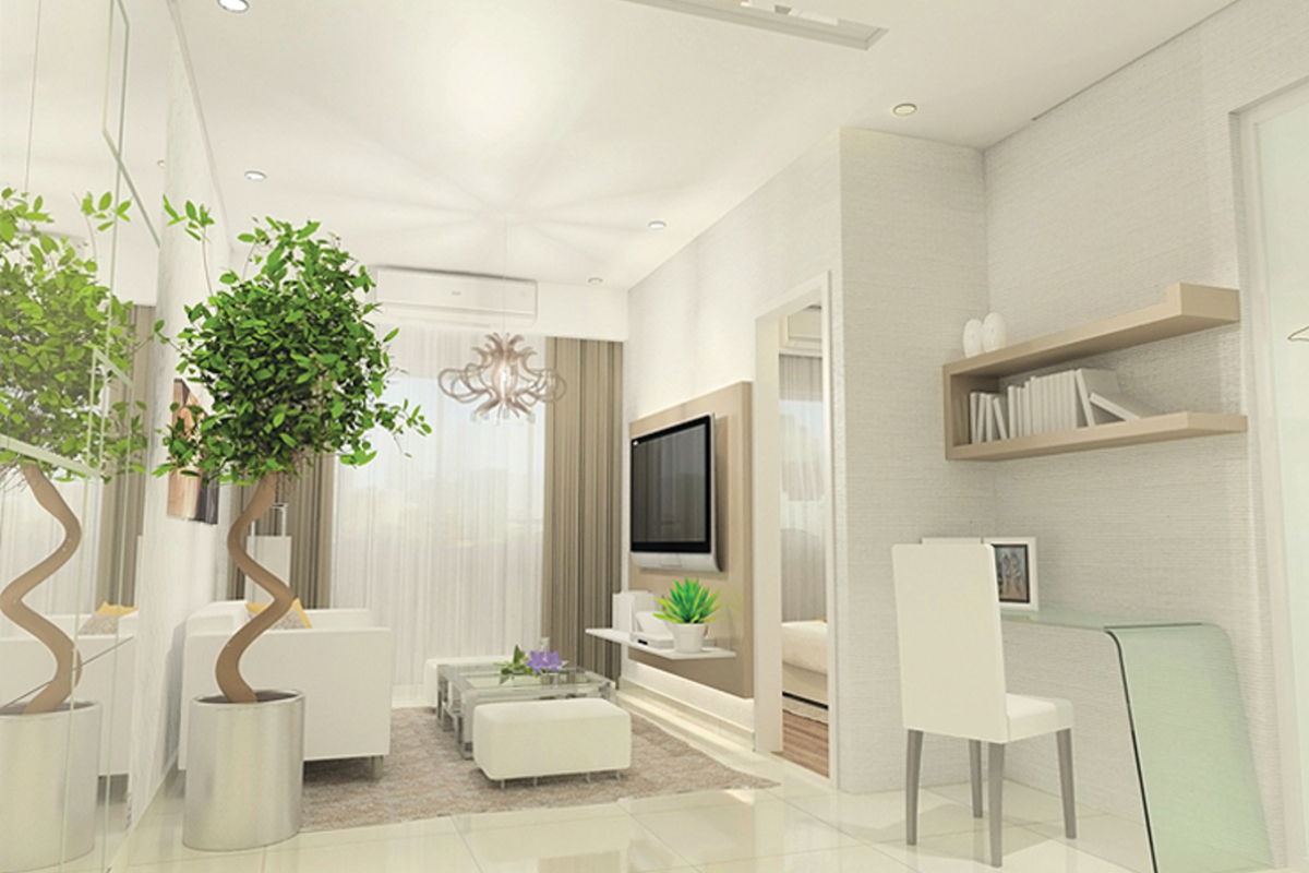 Hedgeford 10 Residences Photo Gallery 5
