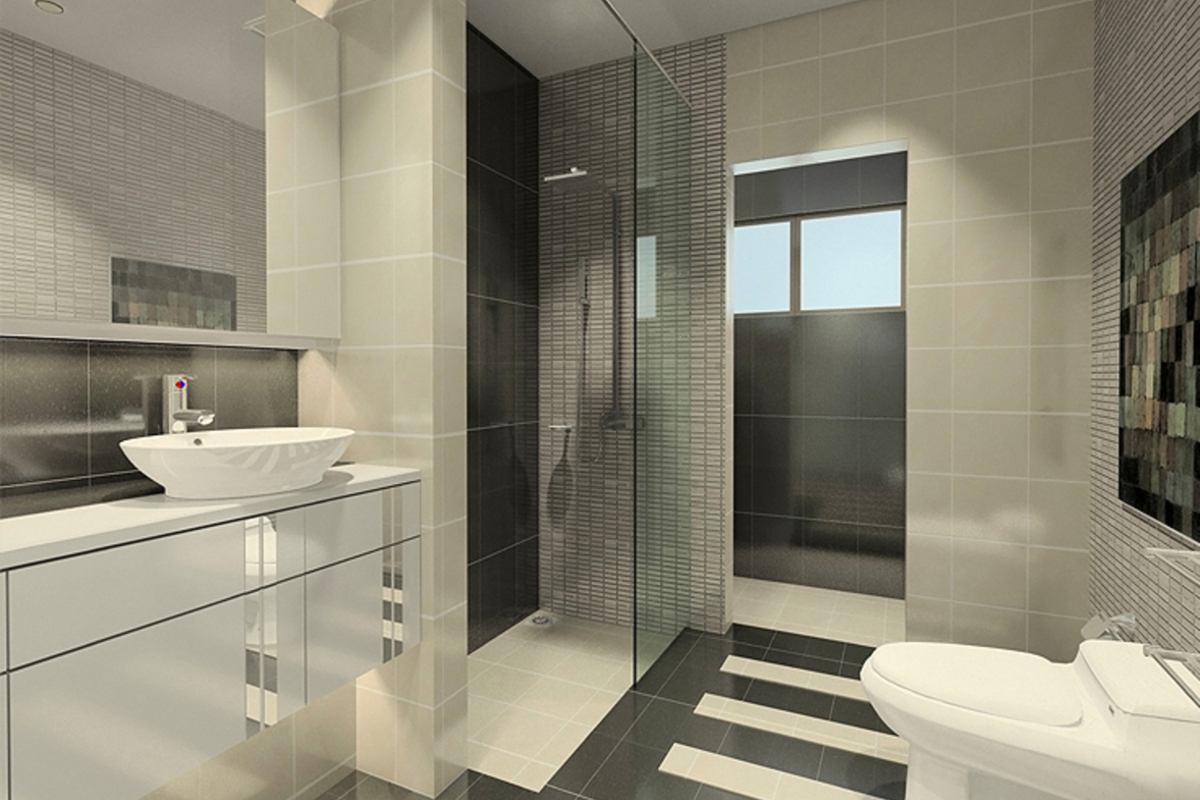 Hedgeford 10 Residences Photo Gallery 8