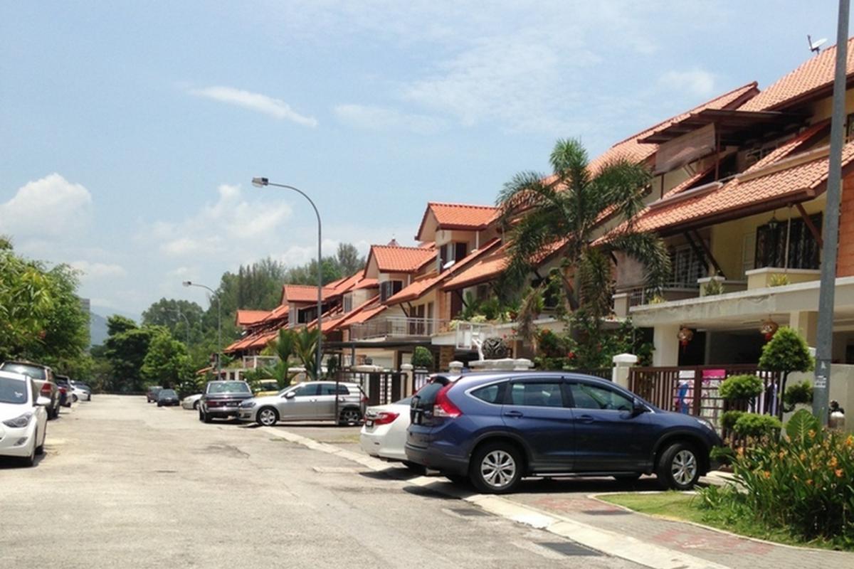 Bukit Wangsamas Photo Gallery 1