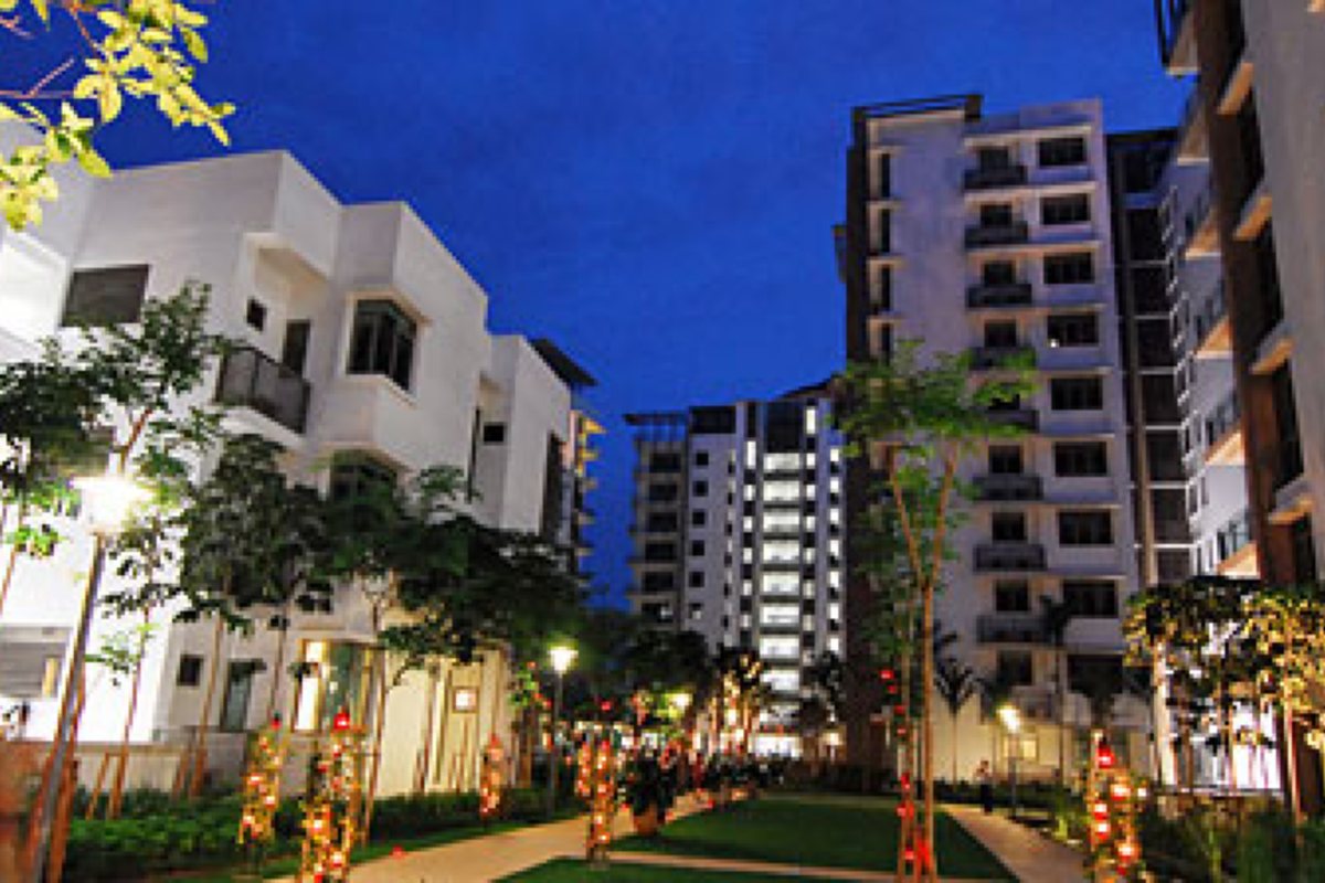 Seri Hening Residence Photo Gallery 4