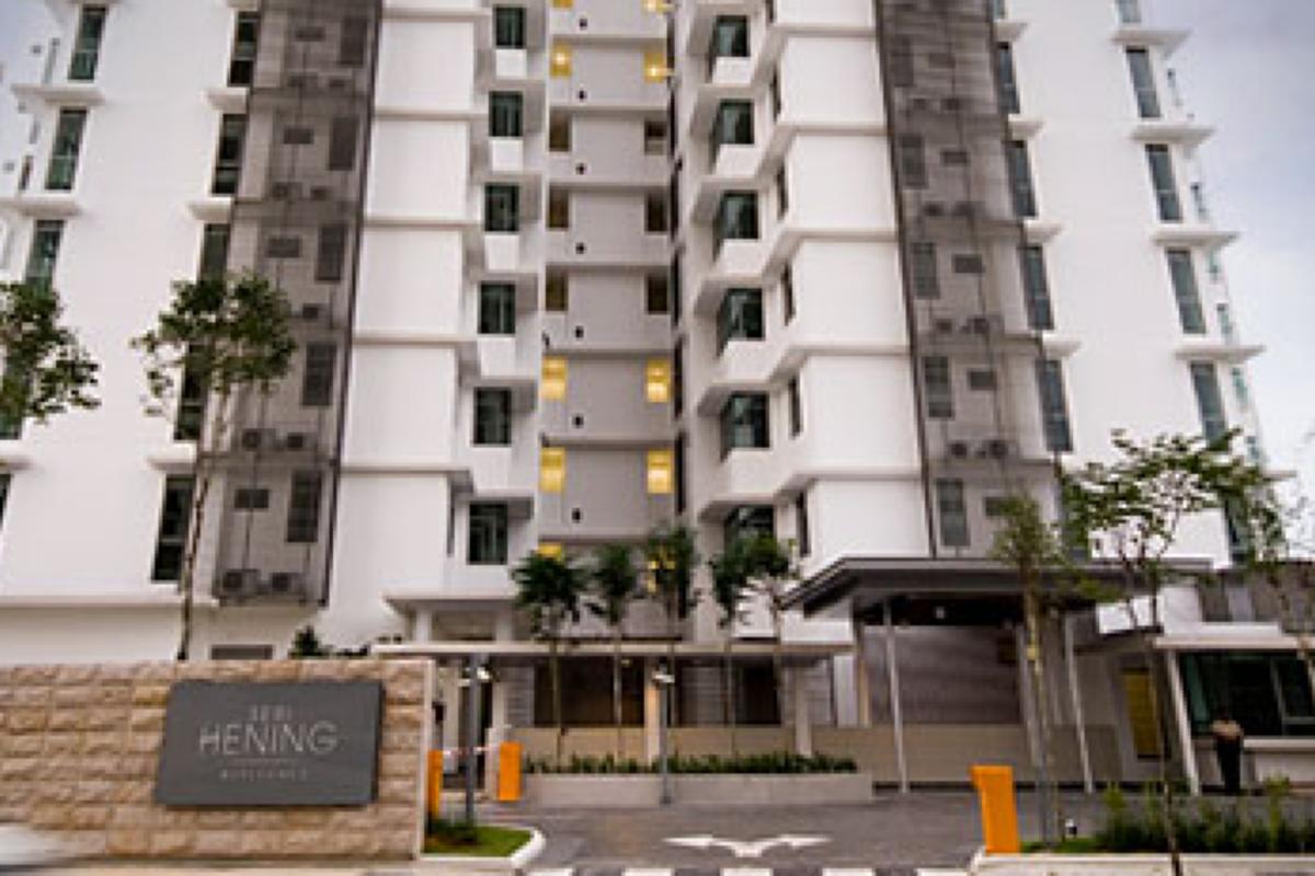Seri Hening Residence Photo Gallery 2