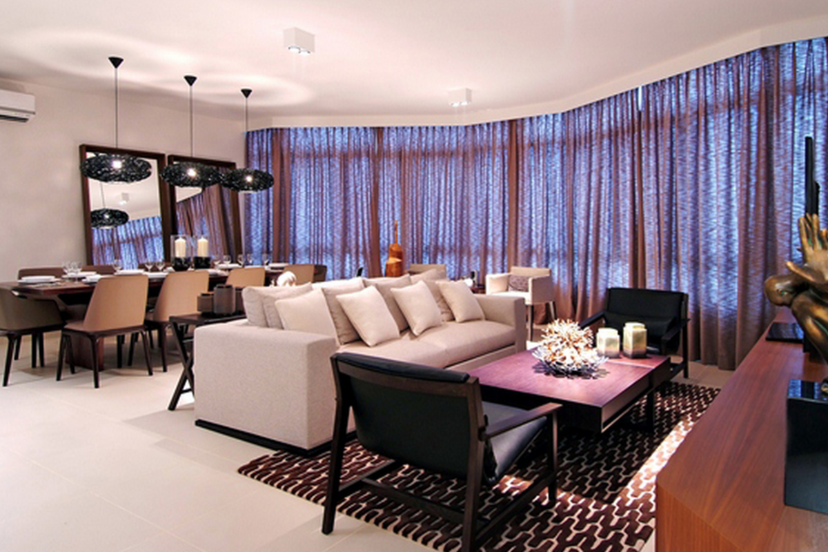 AraGreens Residences Photo Gallery 12