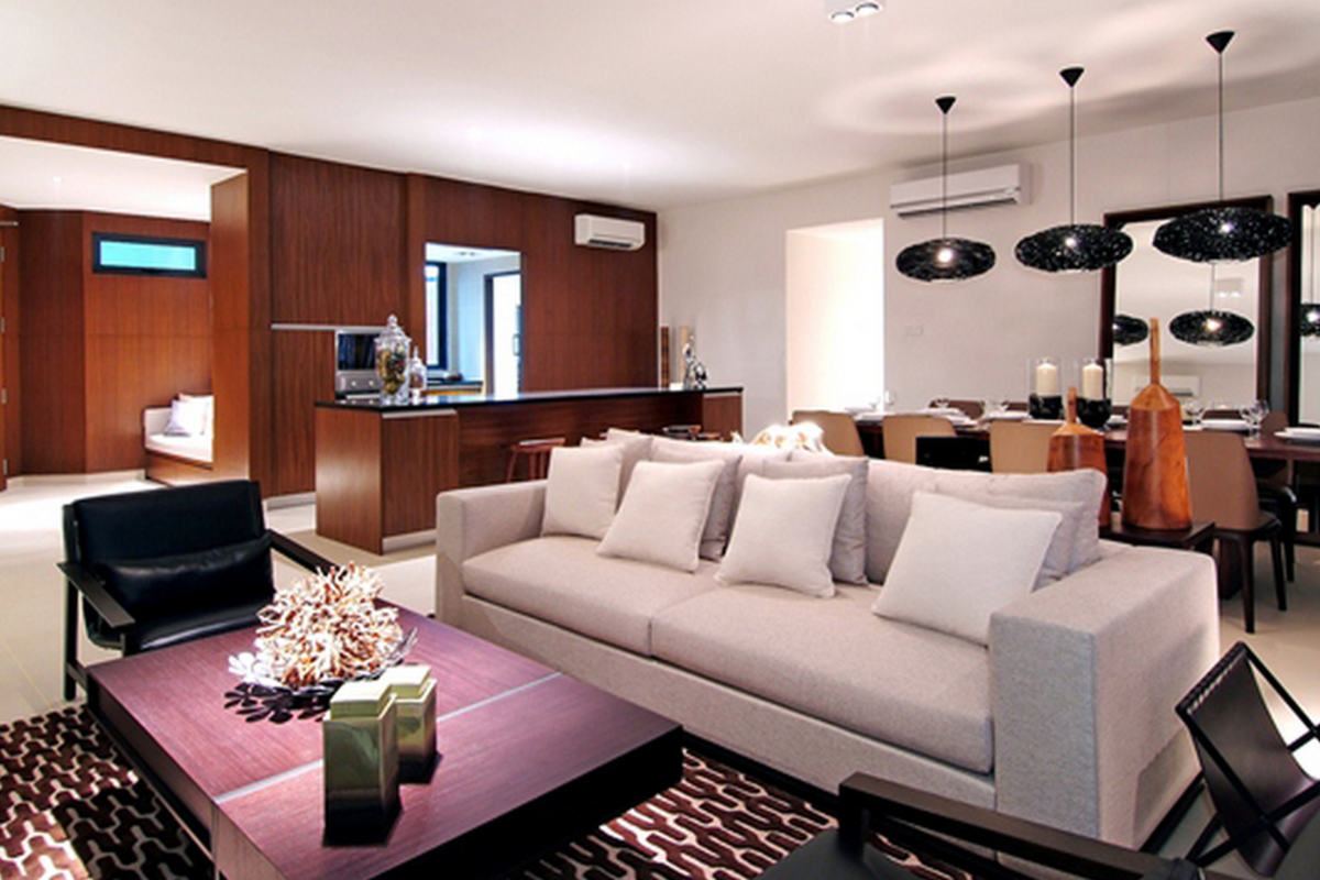 AraGreens Residences Photo Gallery 10