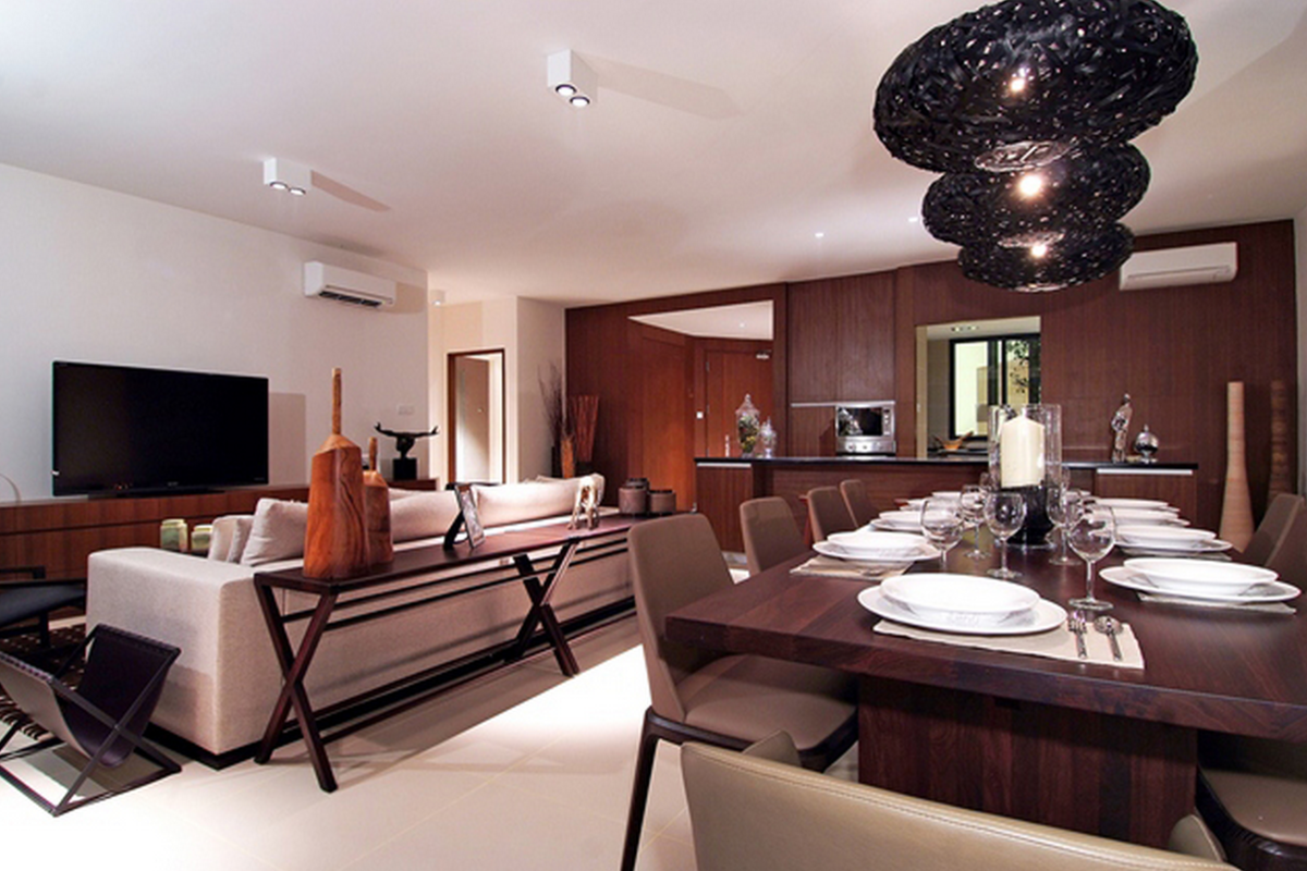 AraGreens Residences Photo Gallery 13