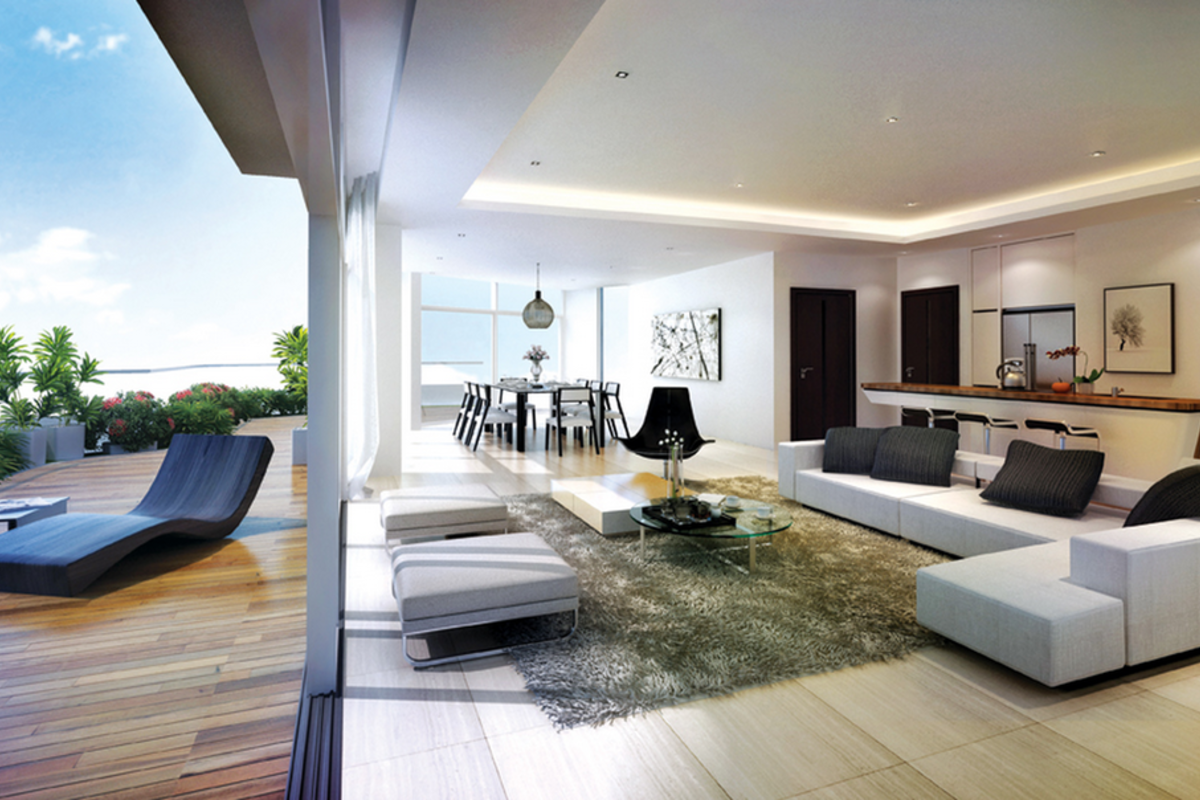 AraGreens Residences Photo Gallery 20