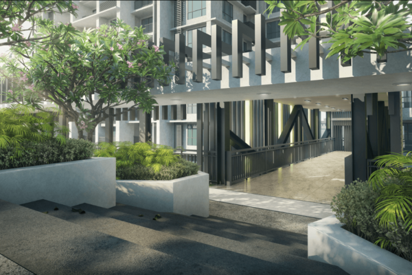 One Cochrane Residences's cover picture