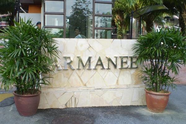 Armanee Condominium's cover picture