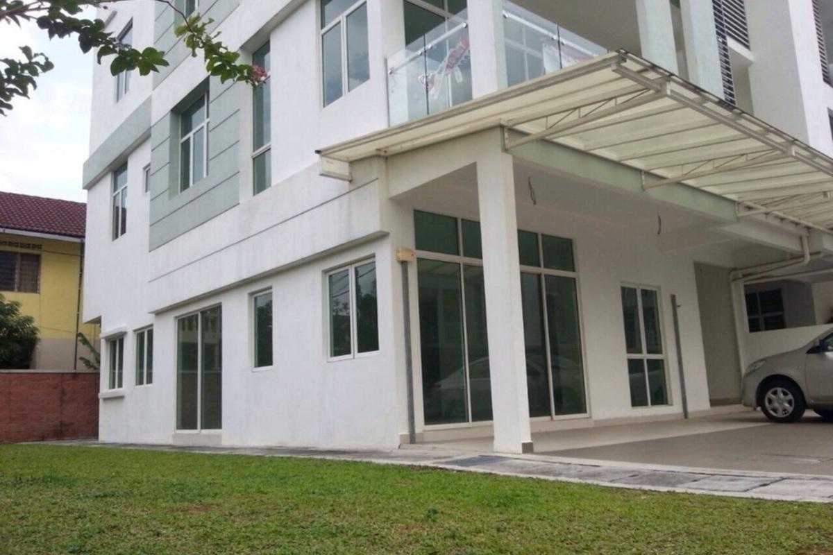 Bella Damansara Photo Gallery 0