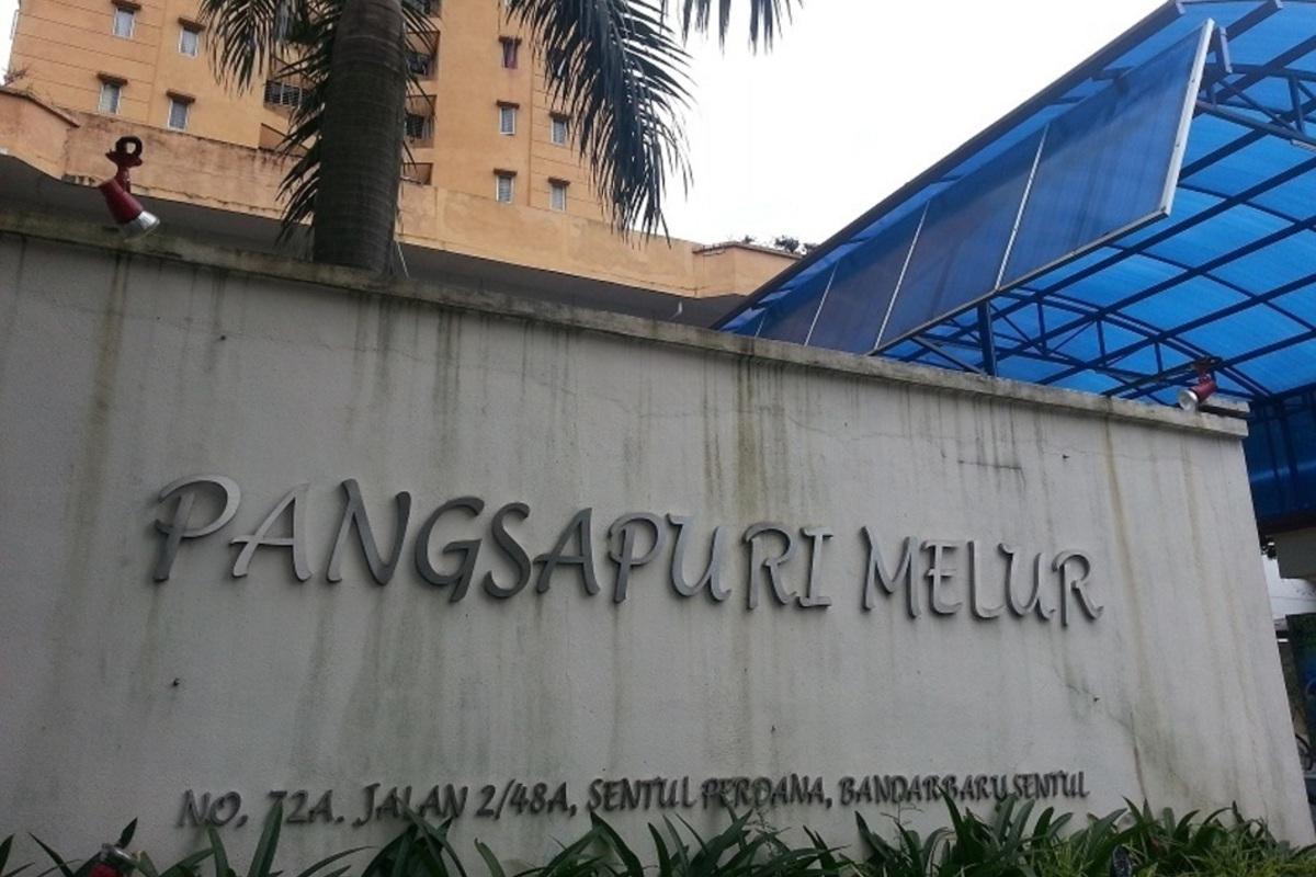 Melur Apartment Photo Gallery 0