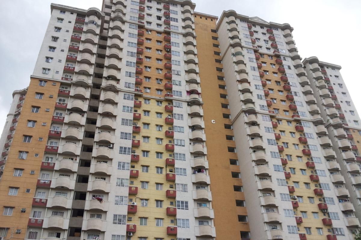 Melur Apartment Photo Gallery 2