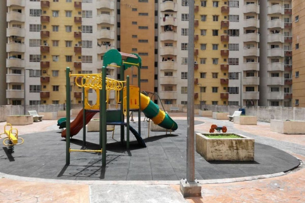 Melur Apartment Photo Gallery 4