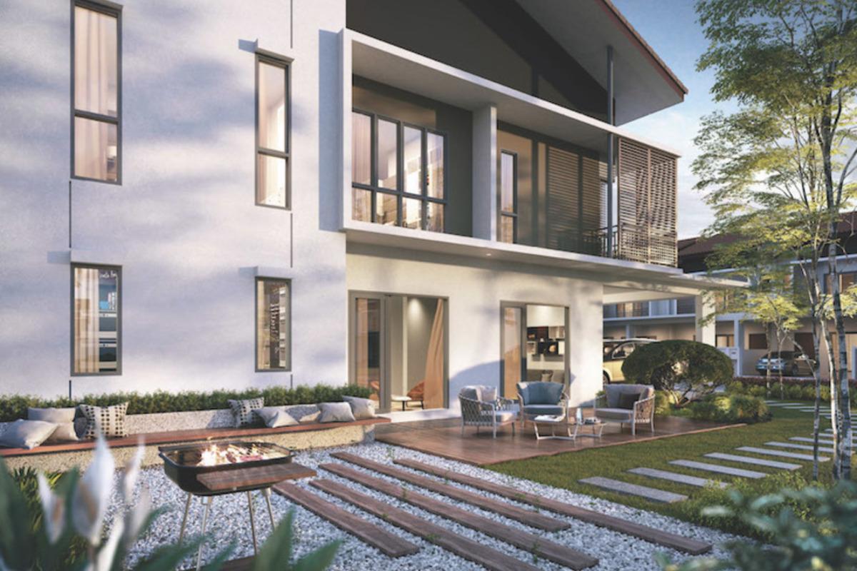 Crisantha @ Resort Homes Photo Gallery 3