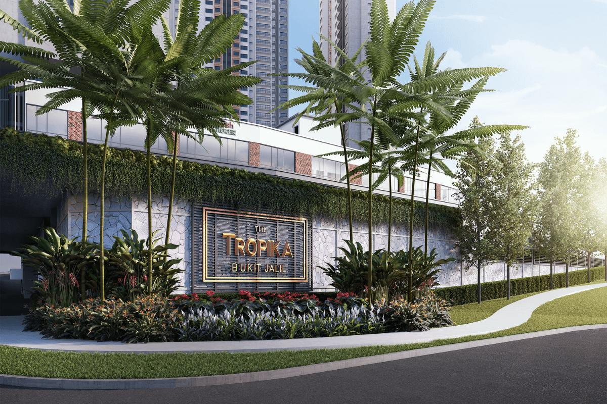 Bukit jalil house for sale the tropika serviced re qqwkj3e2y6yngjctnlbj