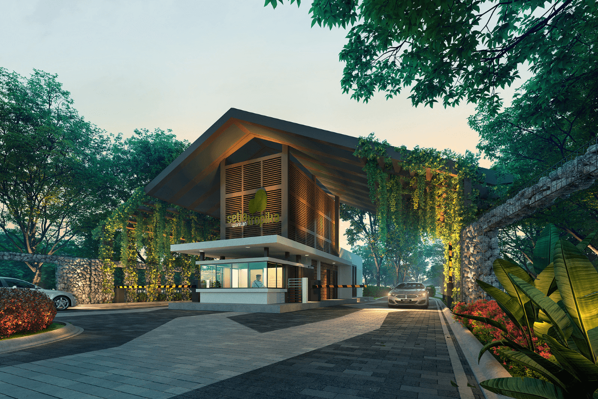 Sepang house for sale setia warisan tropika link 4 ftm1bc7wujnenvksn9sh