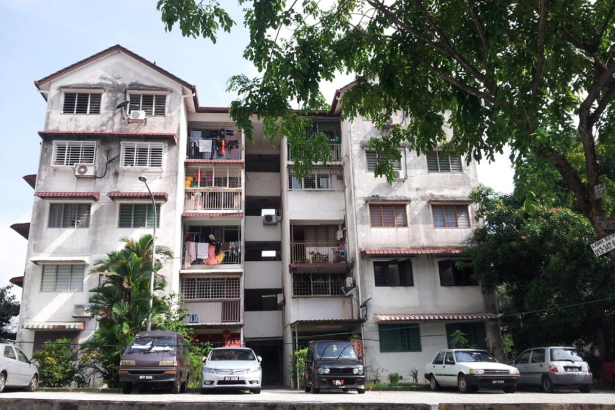 Bukit Gembira Apartment Photo Gallery 0