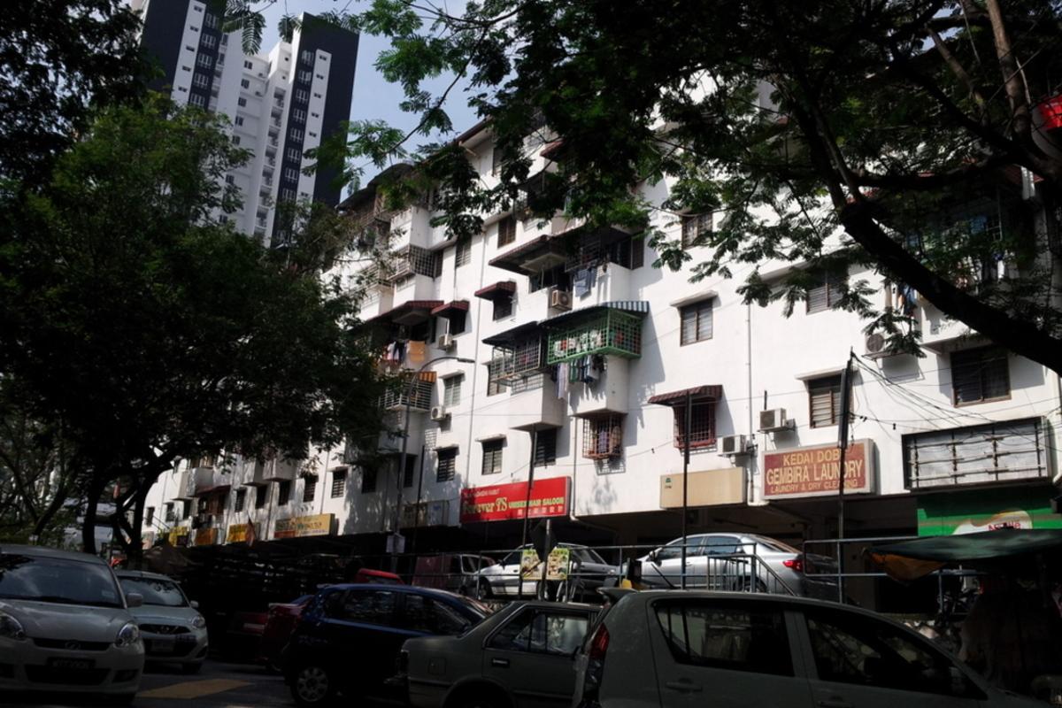 Bukit Gembira Apartment Photo Gallery 1