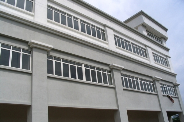 Northgate Commerce Square in Segambut
