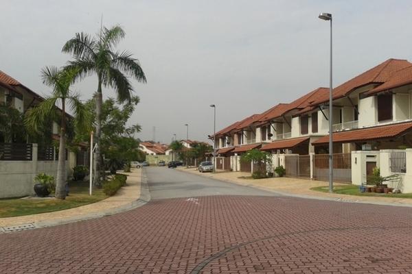 Greenlane in Bukit Jelutong