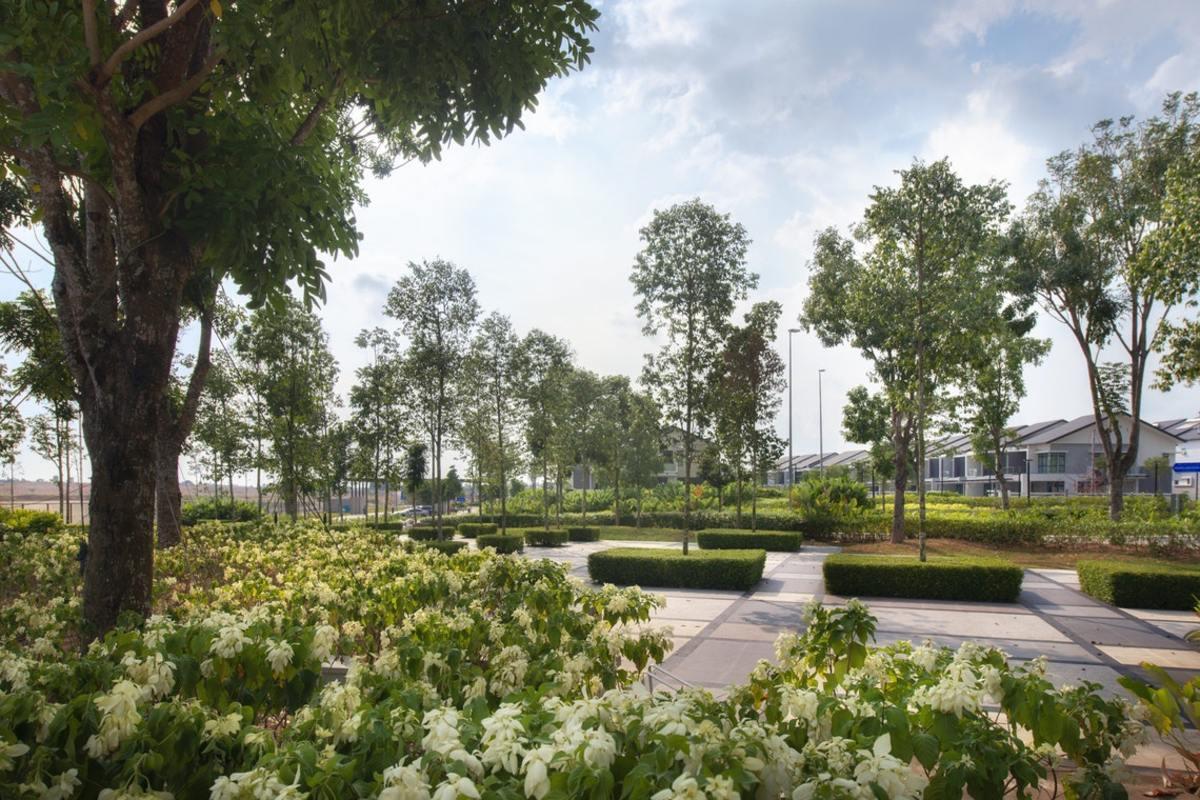 Estuari Gardens @ Estuari Photo Gallery 2