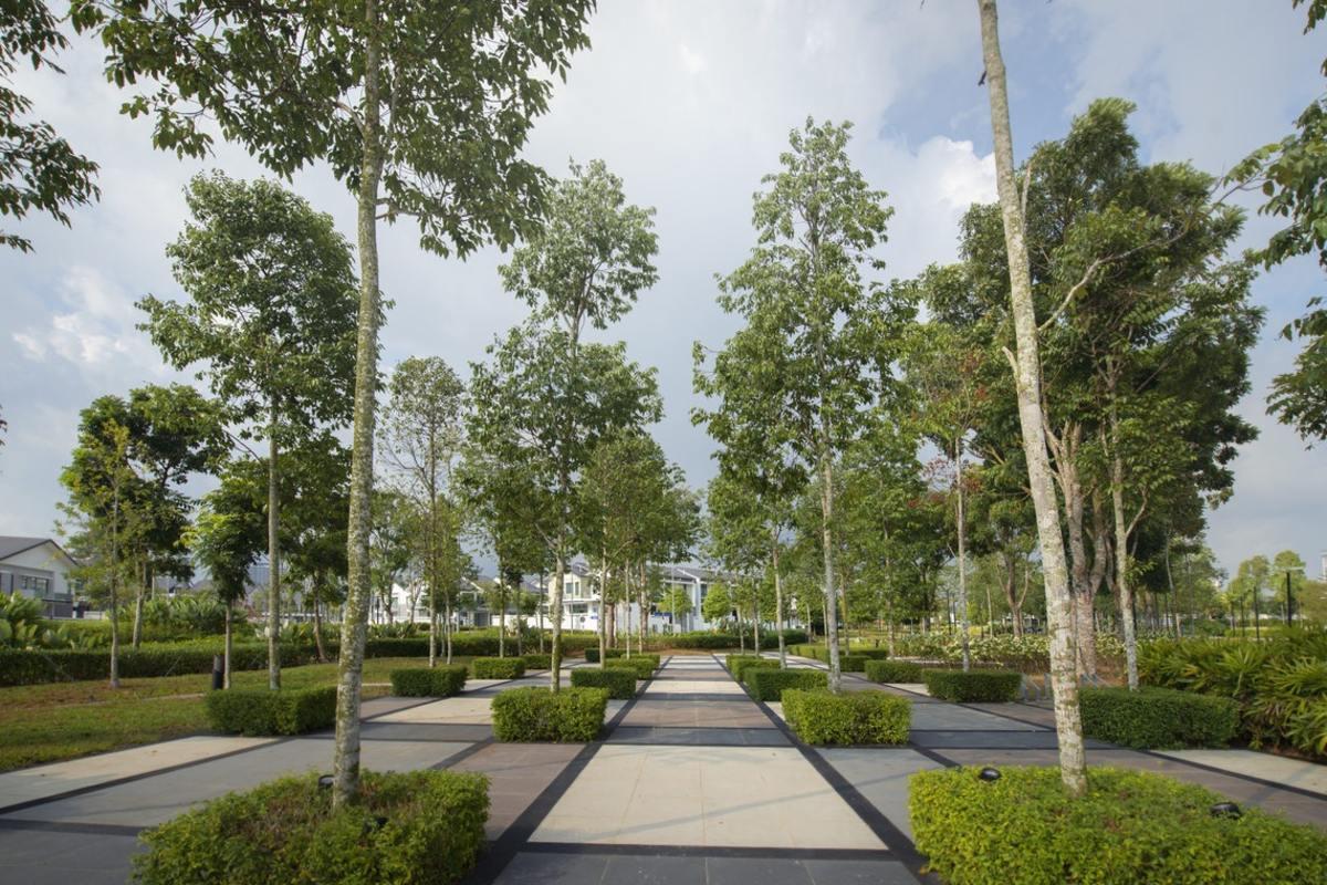 Estuari Gardens @ Estuari Photo Gallery 3