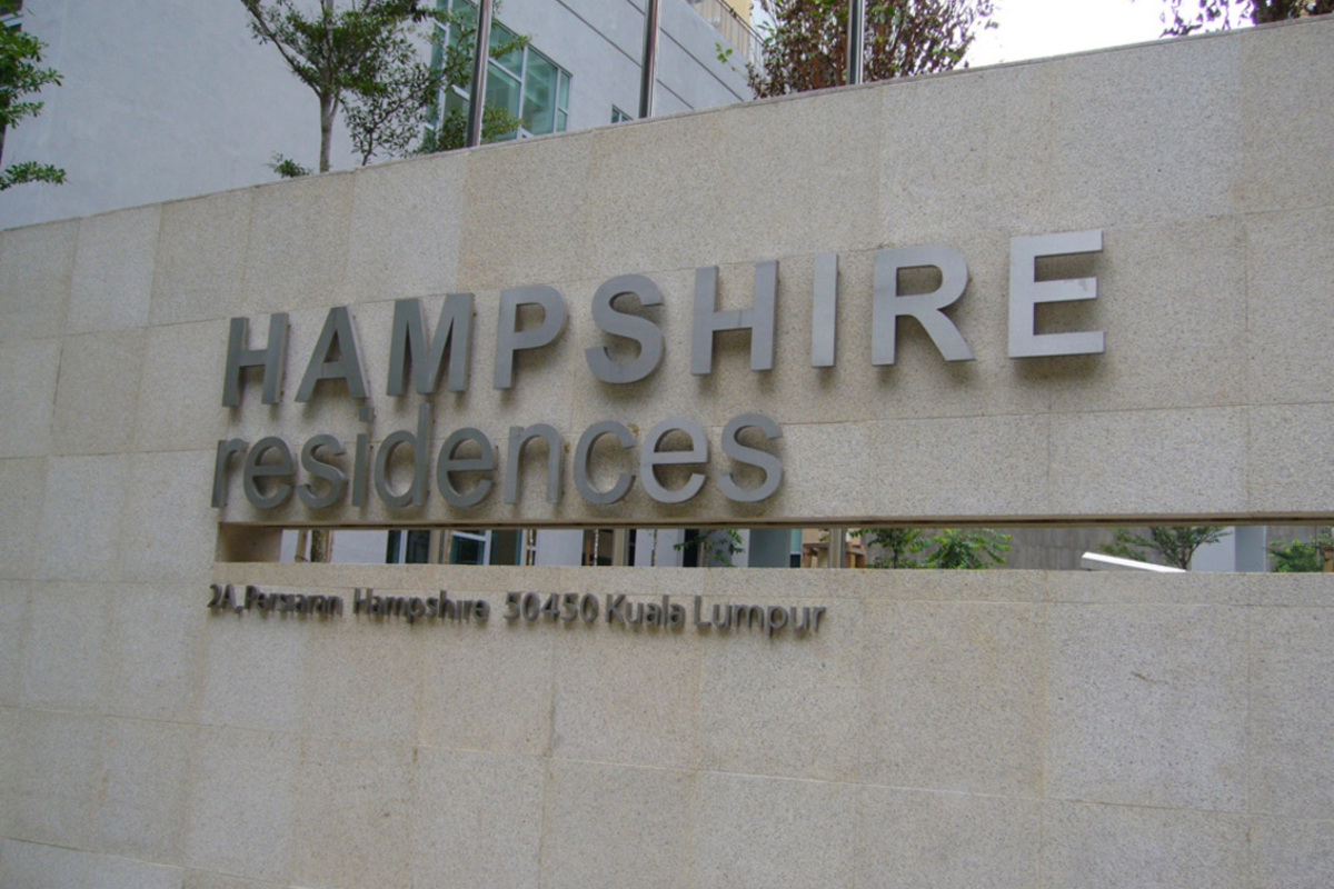 Hampshire Residences Photo Gallery 0
