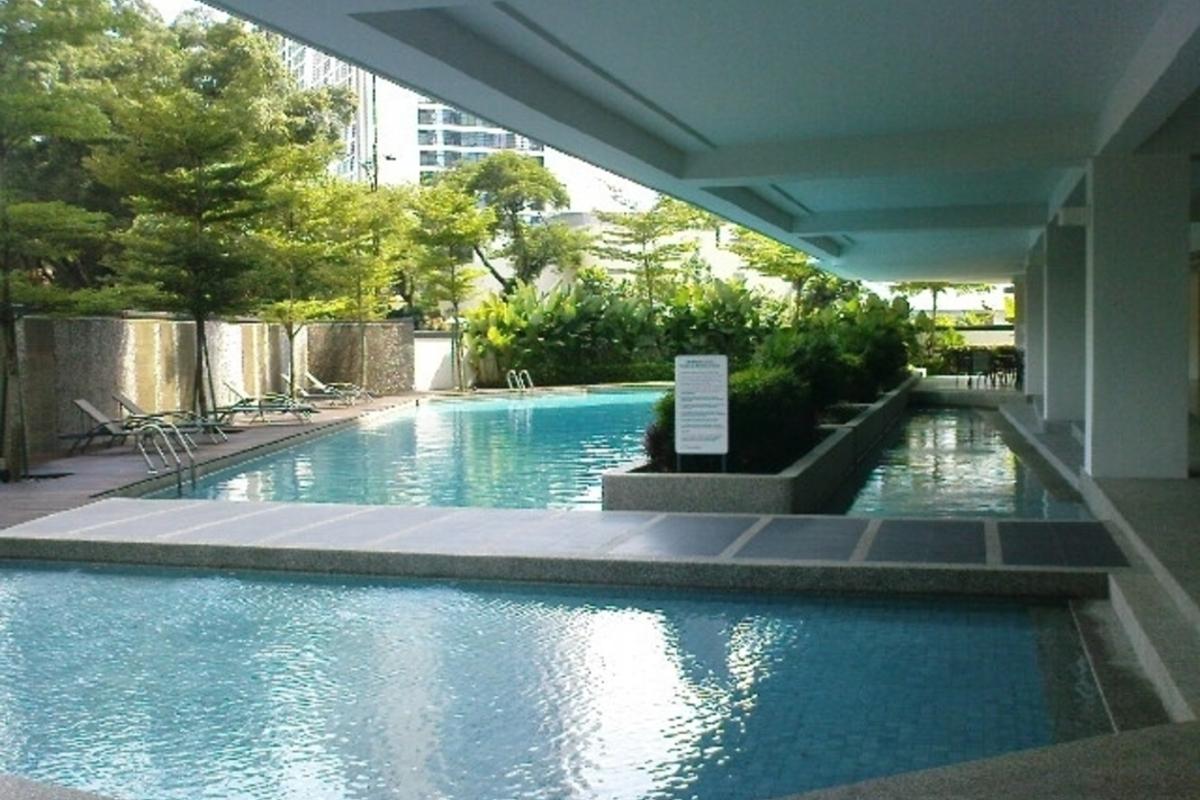 Idaman Residence Photo Gallery 2