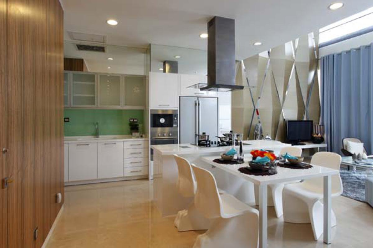 Idaman Residence Photo Gallery 9