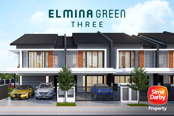 Elmina Green Three's cover picture