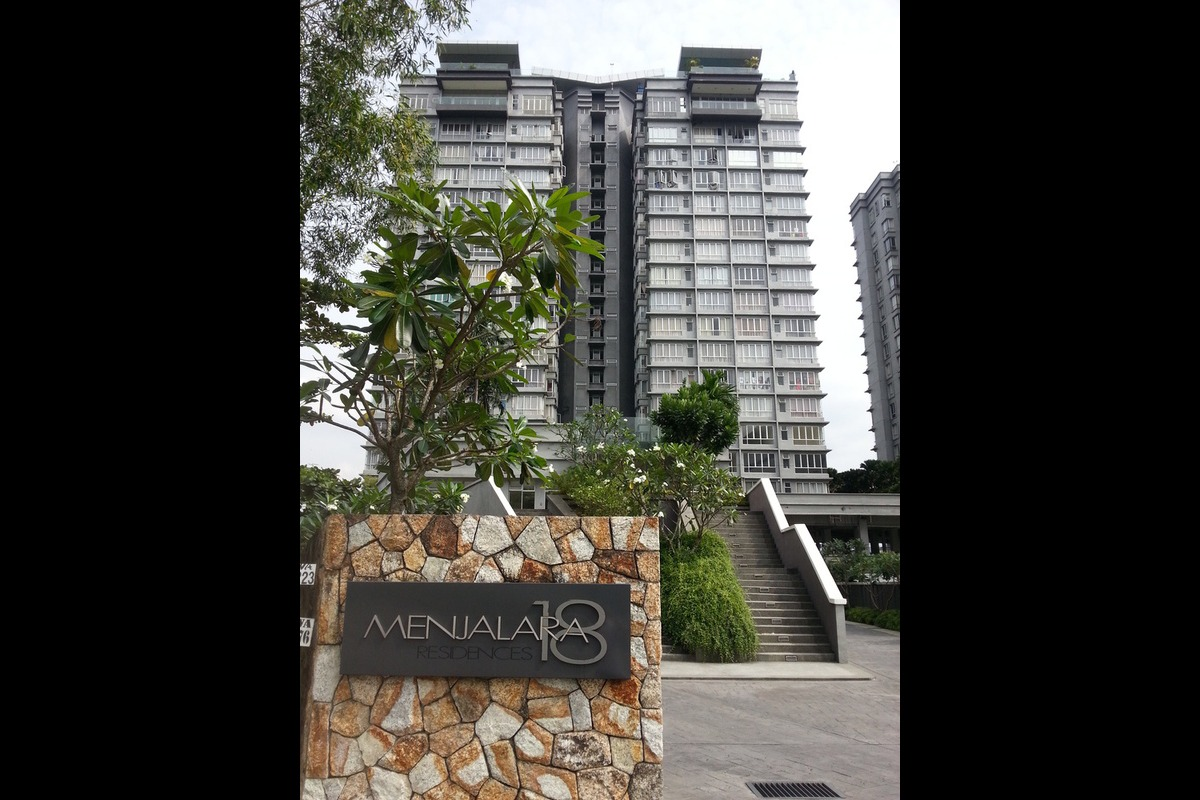 Menjalara 18 Residences Photo Gallery 3
