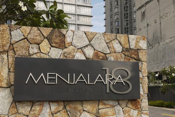 Menjalara 18 Residences in Bandar Menjalara