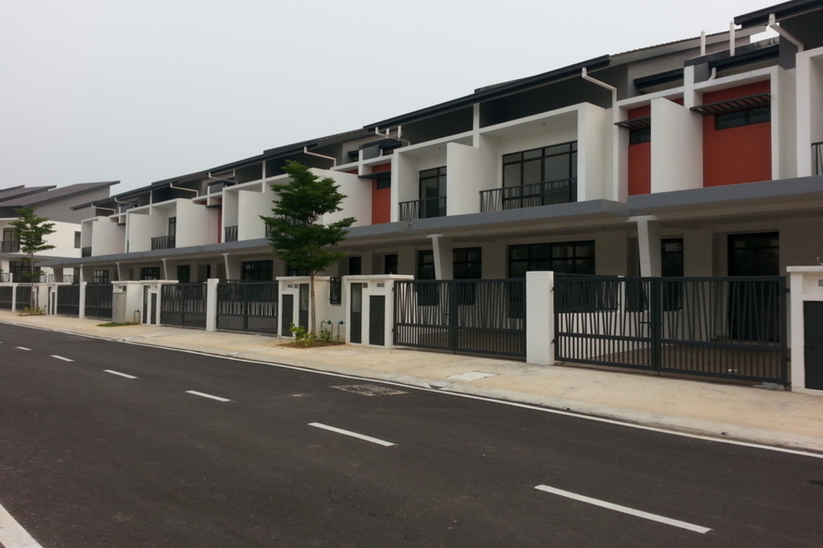 M Residence Photo Gallery 3