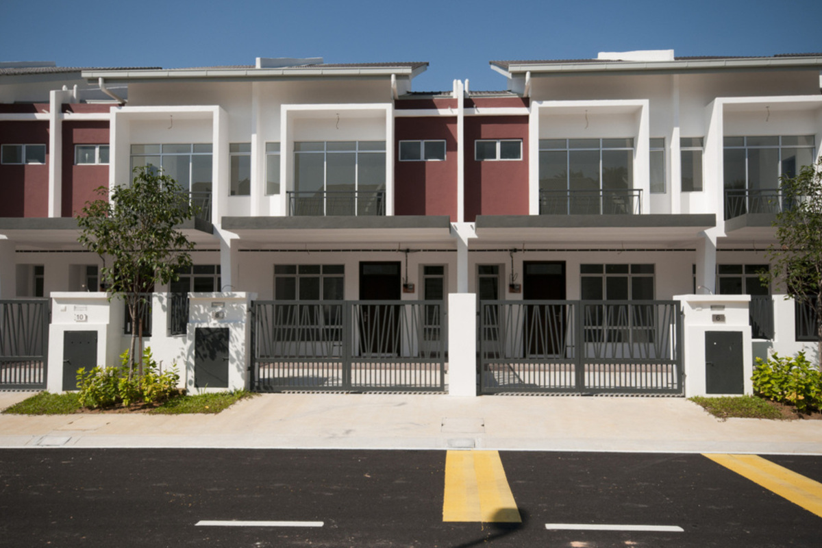 M Residence Photo Gallery 1