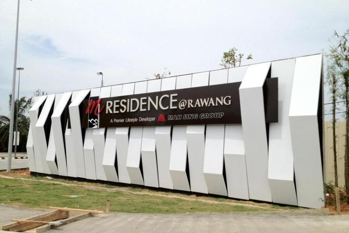 M Residence Photo Gallery 0