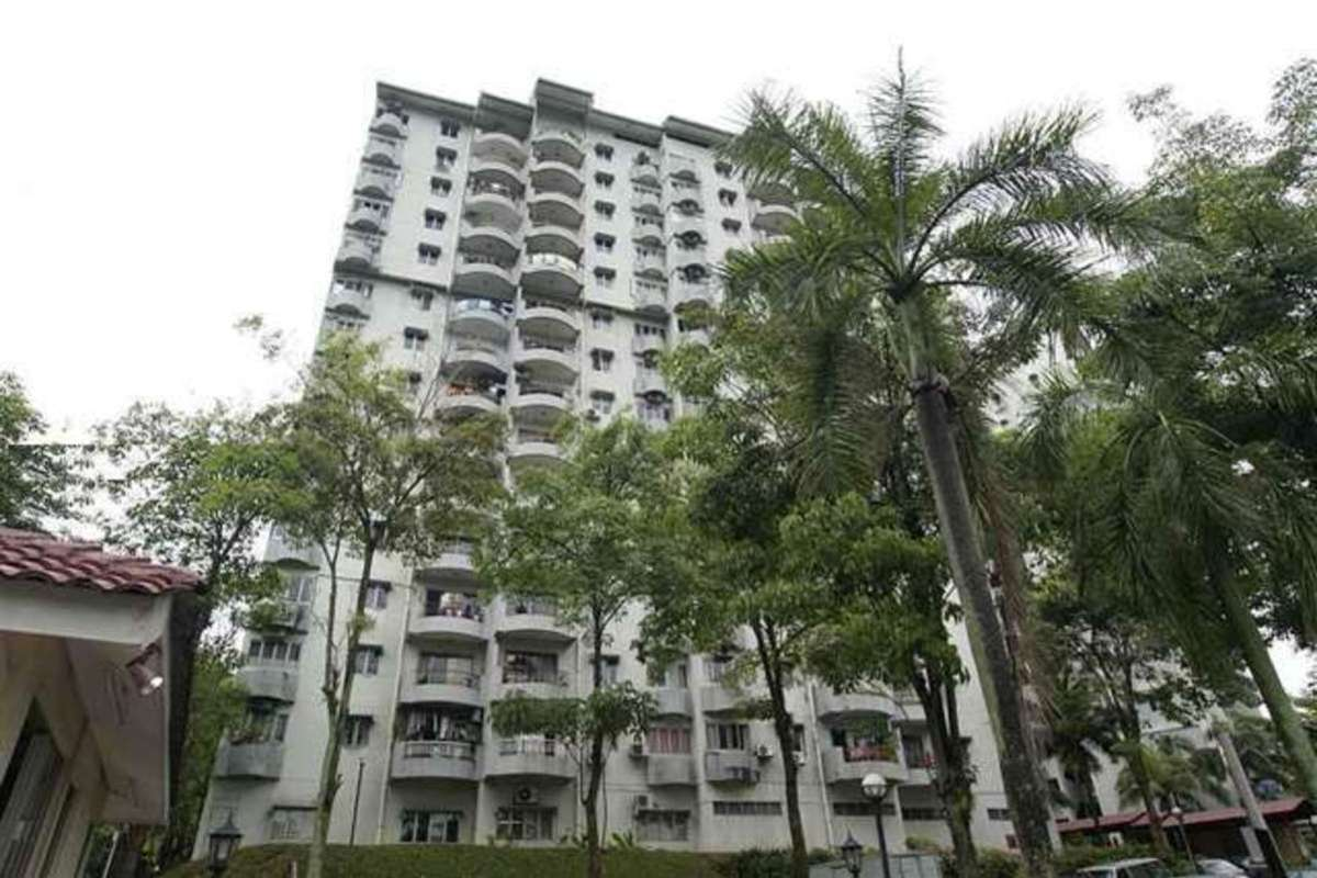 Menara Sri Damansara Photo Gallery 6