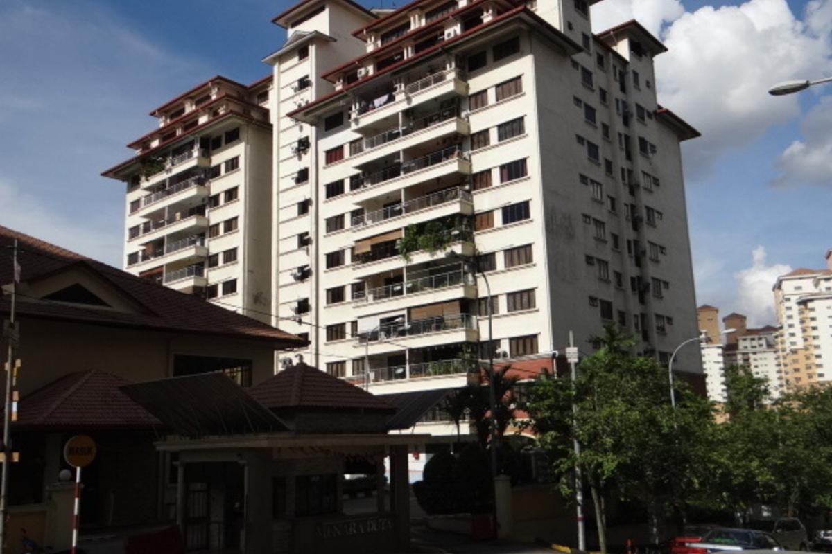 Menara Duta 1 Photo Gallery 0