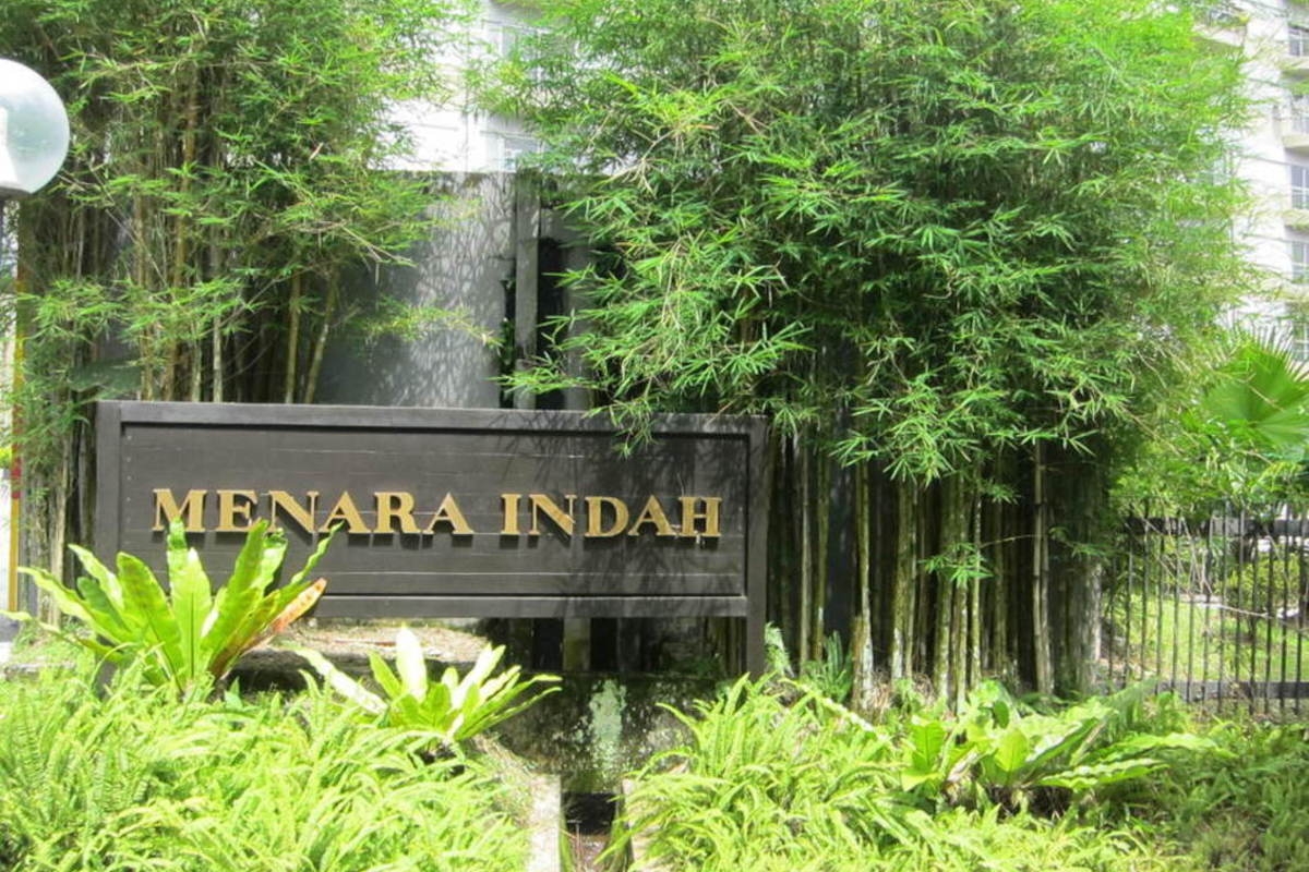Menara Indah Photo Gallery 0