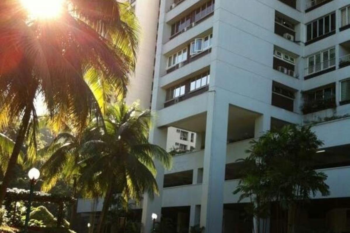 Menara Bangsar Photo Gallery 2