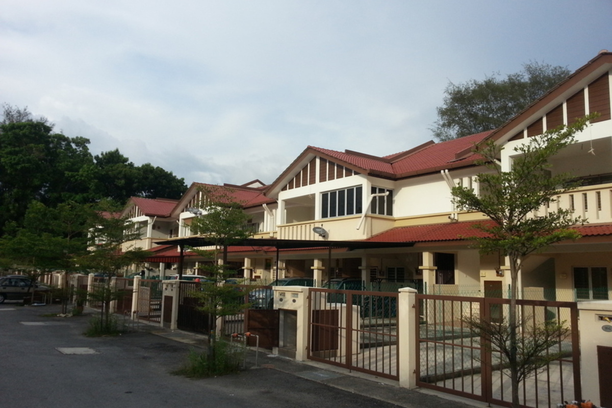 Bandar Country Homes Photo Gallery 0