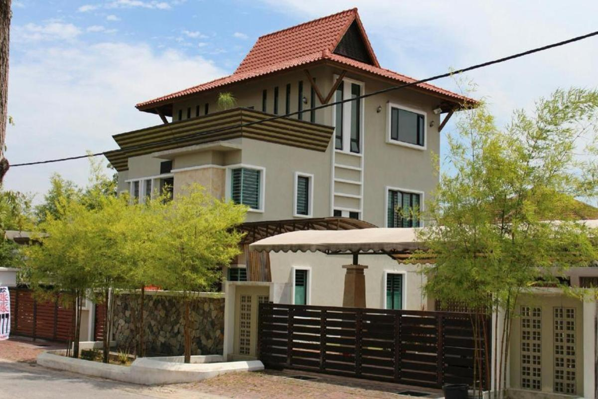 Bandar Country Homes Photo Gallery 1
