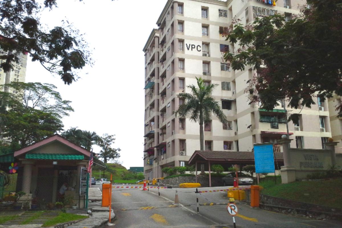 Vista Perdana Photo Gallery 0